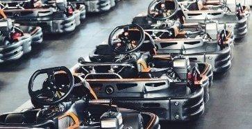 karting arena zagreb vozila - formule